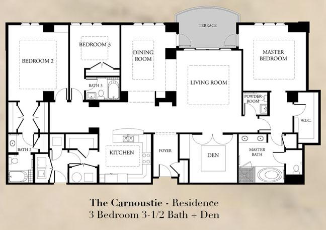 Floorplans. Premier Luxury Homes ...